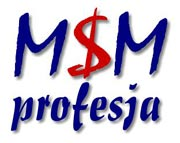 MSM Profesja