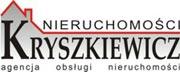 Agencja Obsługi Nieruchomości Kryszkiewicz