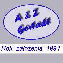 """Biuro Pośrednictwa i Usług """"A&Z GORTADT"""""""