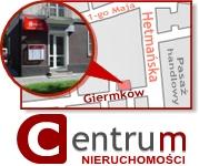 Biuro Nieruchomości CENTRUM - Elbląg