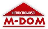 M-Dom Nieruchomości