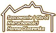 Szacowanie i Obrót Nieruchomości Hanna Olszewska