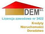 DEM Nieruchomości Magdalena Ociepa-Smolińska, Dariusz Smoliński