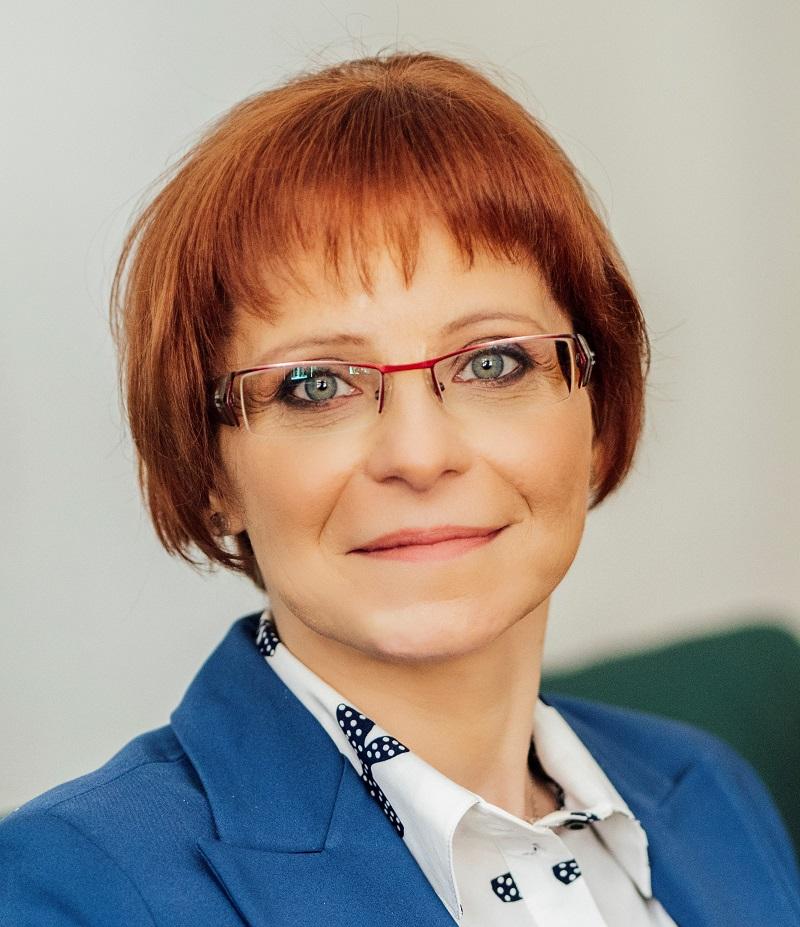 Katarzyna  Zdziabek