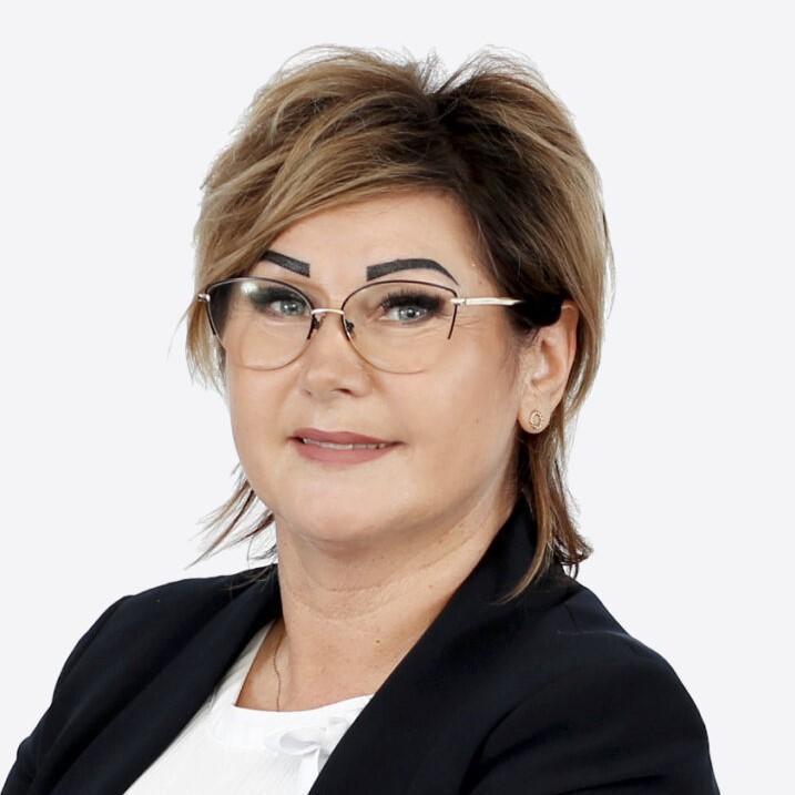 Jolanta Bednarska