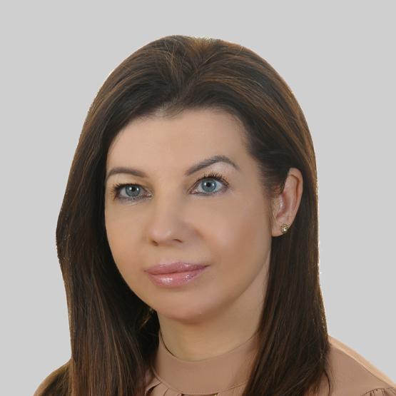 Monika  Hajduk