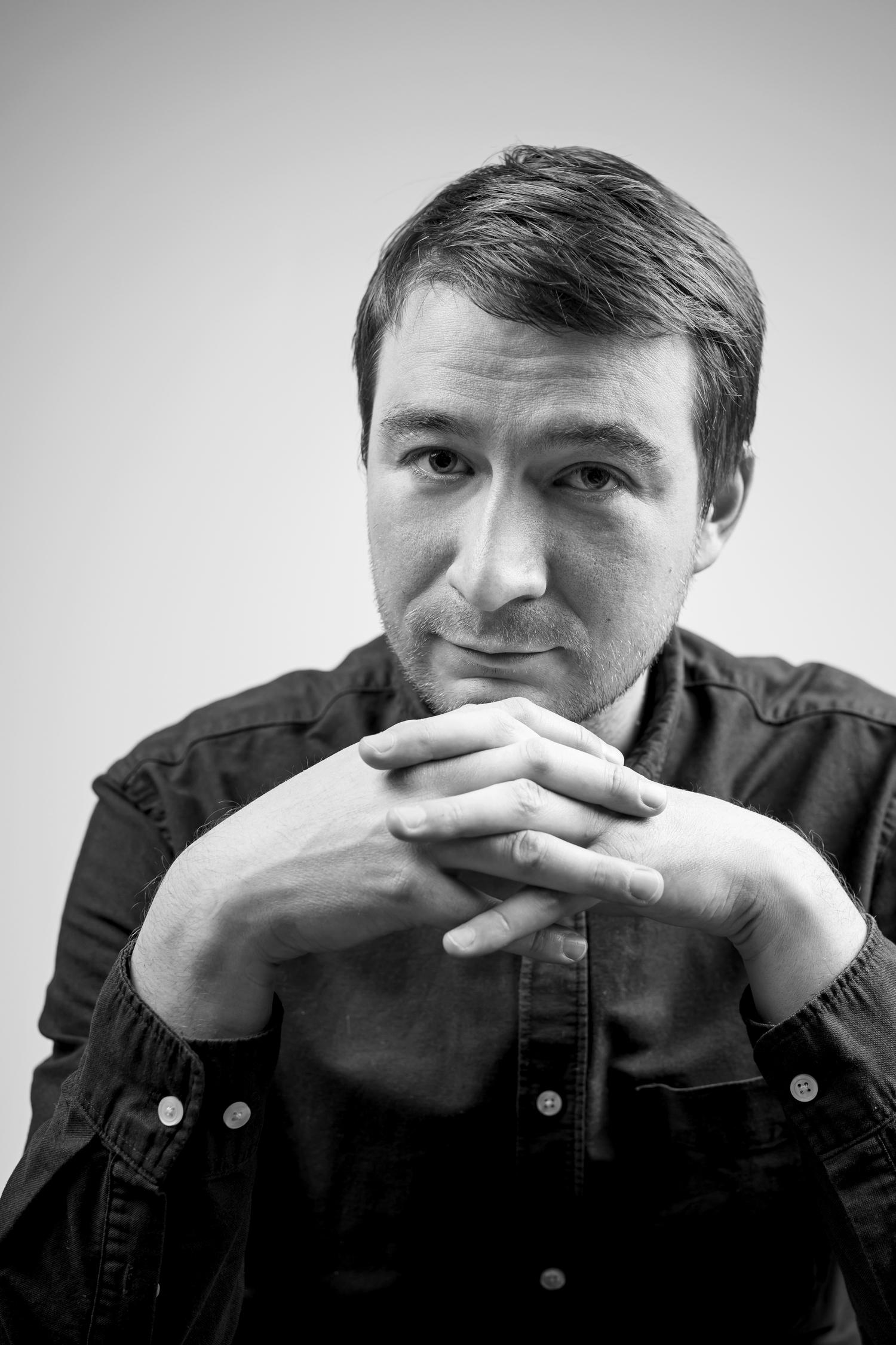 Maciej  Koprowski
