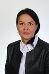 Barbara  Nadolska