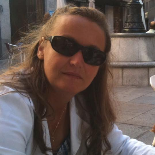 Marta  Wojnar-Furlanetto