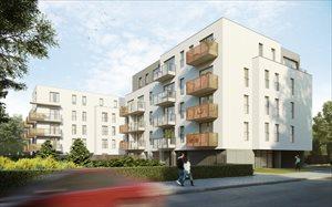 Nowe mieszkania Włodarzewska 65