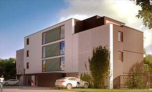 Nowe mieszkania Mieszkania Zamkowa