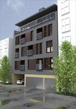 Nowe mieszkania Zana 14