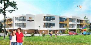 sprzedam nowe mieszkanie Mielno