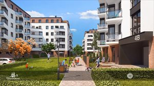 Nowe mieszkania Osiedle Franciszkańskie