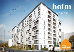 Nowe mieszkania Holm House