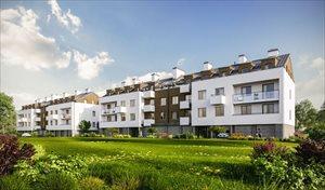 Nowe mieszkania Osiedle Strażacka