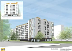 Nowe mieszkania W-19