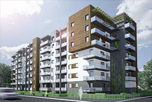 Nowe mieszkania LAZUROWA168