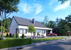 sprzedam dom Opole Chmielowice