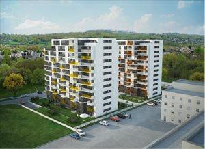 sprzedam nowe mieszkanie Kraków Podgórze Duchackie