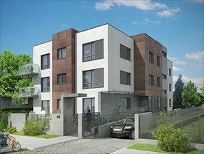 Nowe mieszkania Architektów 44