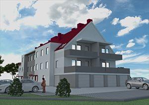 Nowe mieszkania Piękne Południe - mieszkania