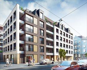 sprzedam nowe mieszkanie Poznań Łazarz