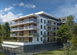 Nowe mieszkania Poniatowski Park