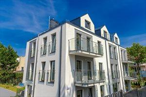 sprzedam nowe mieszkanie Gdynia Orłowo