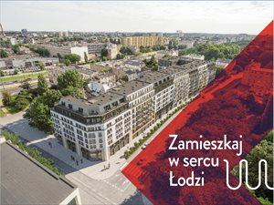 sprzedam nowe mieszkanie Łódź Śródmieście