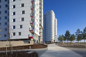 Nowe mieszkania Centralpark
