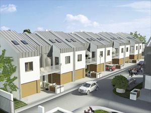 Nowe domy Oliwska Nova