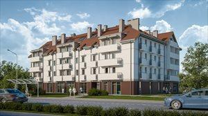Nowe mieszkania Borowska 176