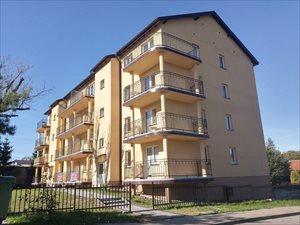 Nowe mieszkanie Leśna