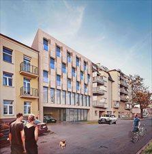 Nowe mieszkania Grochowska 152