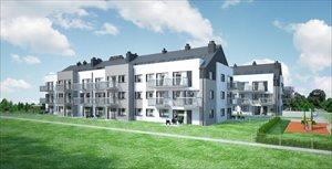 Nowe mieszkania Osiedle Sympatyczne