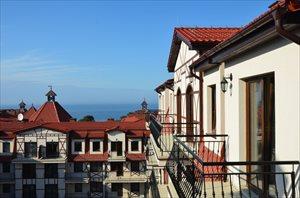 Nowe apartamenty KOMPLEKS APARTAMENTOWY MARGO KRYNICA