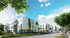 Nowe mieszkania Zielone Osiedle