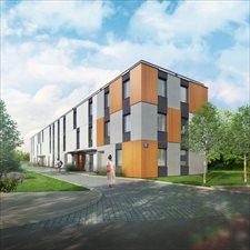 Nowe mieszkania Nowodworska 38