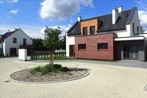 sprzedam nowy dom Łódź Łódź Polesie