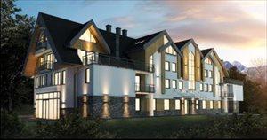 Nowe mieszkania Antalovy Apartamenty Zakopane