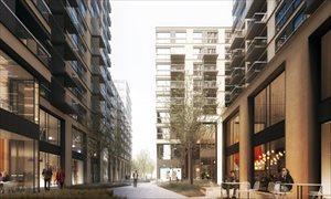 sprzedam nowe mieszkanie Warszawa Wola