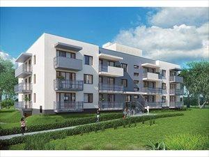 Nowe mieszkania Zielona Dolina