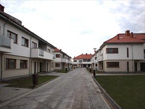 Nowe domy Osiedle Żytnia