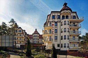 Nowe mieszkania KOMPLEKS APARTAMENTOWY MARGO KRYNICA
