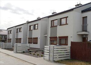 Nowe mieszkania Mieszkania z ogródkami - Swarzędz/Zalasewo