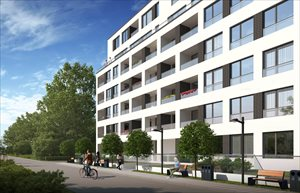 Nowe mieszkania LIROWA