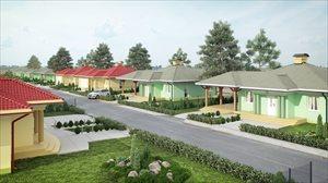 Nowe domy Pod Winnicami