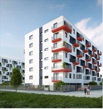 Nowe mieszkania FAJNY DOM - etap V, bud. a,b