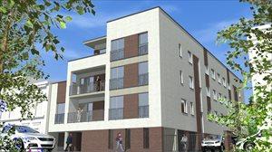 sprzedam nowe mieszkanie Bydgoszcz SZWEDEROWO
